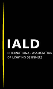 IALD logo black