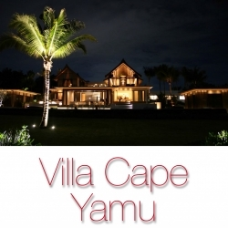 Villa Cape Yamu featured in Lighting Today