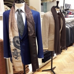 Richard Anderson Bespoke Tailors of Savile Row